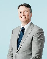 Harri Seppälä - Investor communications
