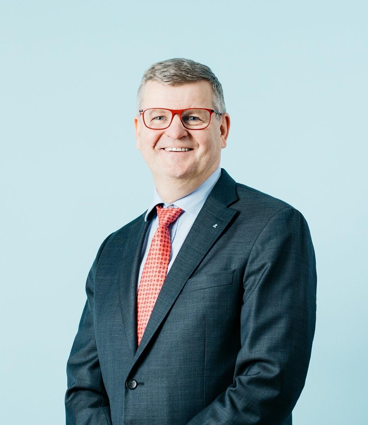 Aspo-konsernin toimitusjohtaja Aki Ojanen kommentoi neljättä neljännestä ja koko vuotta 2020